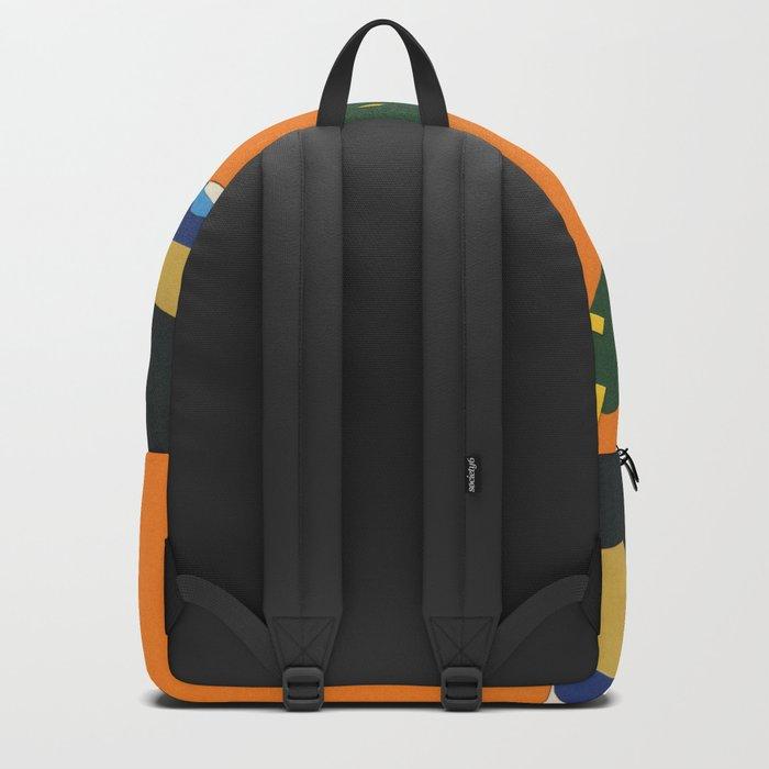 Sierra Nevada II Backpack