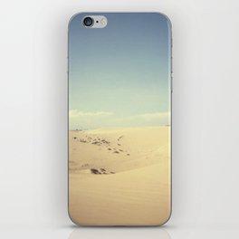 Endless Summer iPhone Skin