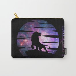 The Lion King 20th Anniversary GALAXY version Carry-All Pouch