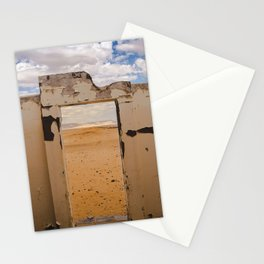 Door to Nowhere Stationery Cards