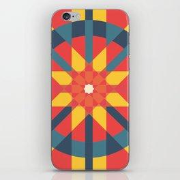 Venezuelan Pattern iPhone Skin