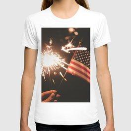 Happy America T-shirt
