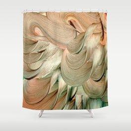 Ishim Shower Curtain