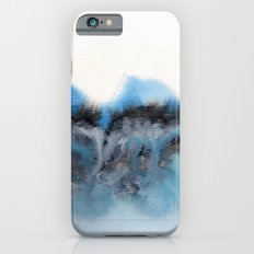 Watercolor S. 02 Slim Case iPhone 6