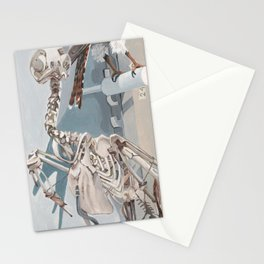 Peregrine Falcon and Kestrels Stationery Cards