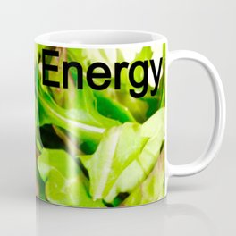 Go Greens! Coffee Mug