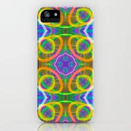 kitchen tile iPhone Case