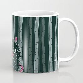 Stinky, the Moomins Coffee Mug
