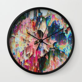 COSMIC. Wall Clock