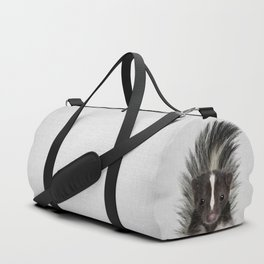 Skunk - Colorful Duffle Bag