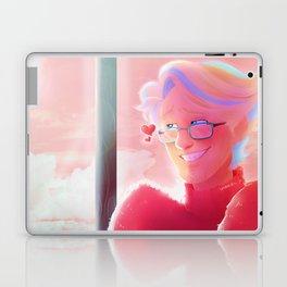 A bit Lovesick Laptop & iPad Skin