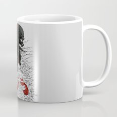 The Great Daikaiju Mug