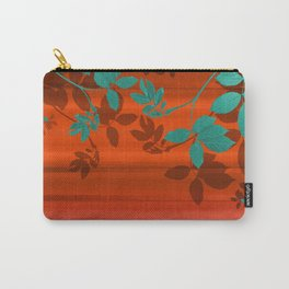 """Fantasy leaf climber"" Carry-All Pouch"