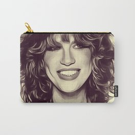 Carly Simon, Singer Carry-All Pouch