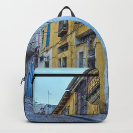 Havana Streets Backpack