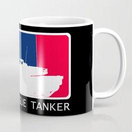 M1 Abrams - Major League Tanker Coffee Mug