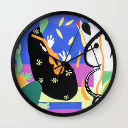 Henri Matisse Sorrow of the King, 1952 , Artwork Design, Poster Tshirt, Tee, Jersey, Postcard Wall Clock