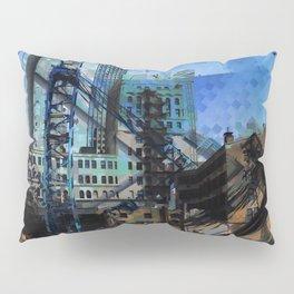 Montreal urbania Pillow Sham