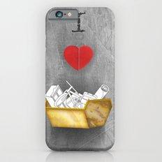 i heart skips Slim Case iPhone 6s