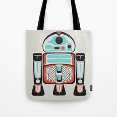 Silver Tenderfoot - Alliance Is Rebellion - R2-D2, wars, star Tote Bag