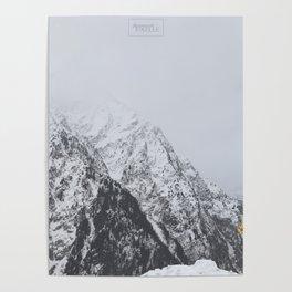 Ravin Poster