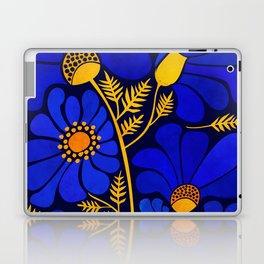 Wildflower Garden Laptop & iPad Skin