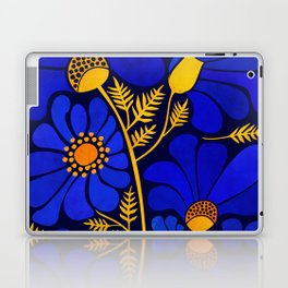 Wildflower Garden Laptop & iPad Skin