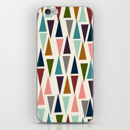 Alphabet of Instruments iPhone Skin