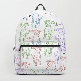 Gus  Backpack
