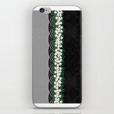 Wicker Basket iPhone & iPod Skin