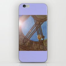 Liahona iPhone & iPod Skin