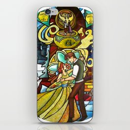 Once Upon a December iPhone Skin