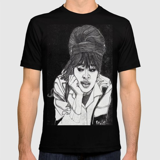 Ronnie Spector 2 T-shirt