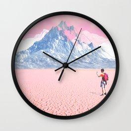 Lemme Snap That Wall Clock