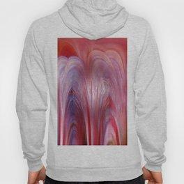 Rubrum abstractionem Hoody