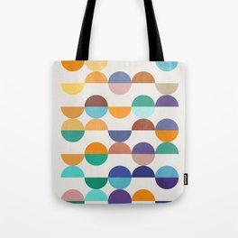 Minimalist pattern XIX Tote Bag