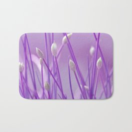 Allium 156 Bath Mat