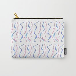 ribbon 2 Carry-All Pouch