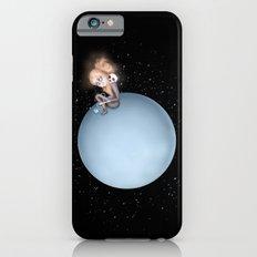 Lost in a Space / Uranusia Slim Case iPhone 6s