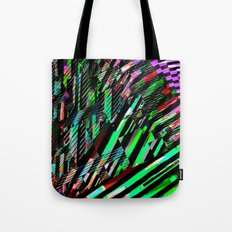 Casino Zone Tote Bag