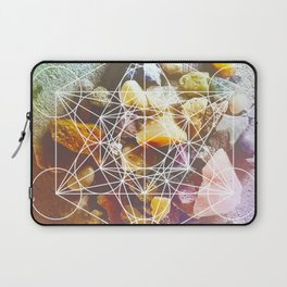 backyard stones Laptop Sleeve