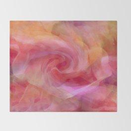 Sweet Revelation Throw Blanket