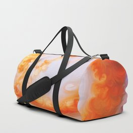 With all my heart Duffle Bag