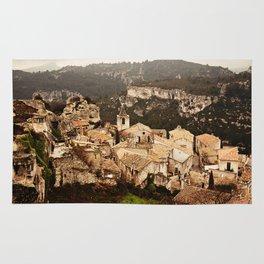 Les Baux de Provence Rug