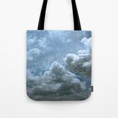 Wonder Cloud Tote Bag