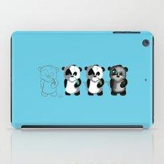 PANDASTRATION iPad Case