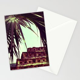 Hot Days in History Stationery Cards