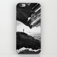 Since the moment I left iPhone Skin
