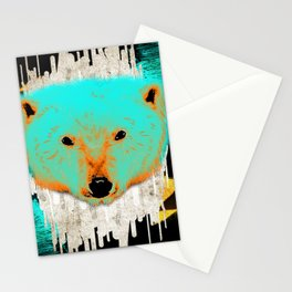 Anything Project Stationery Cards