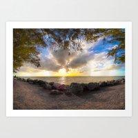 sublime Art Prints featuring Sublime by Lakelander